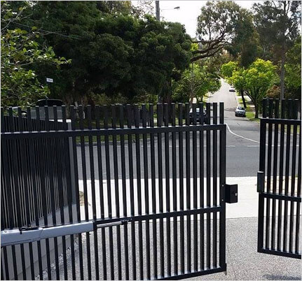 Image result for commercial gates melbourne