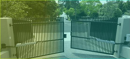 Domestic Gate Melbourne