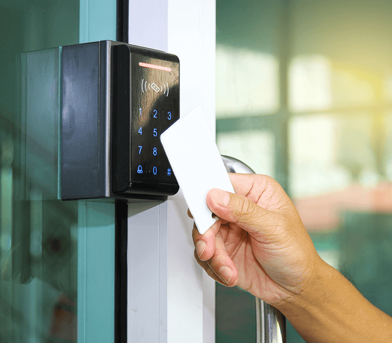 Access Control Systems Melbourne